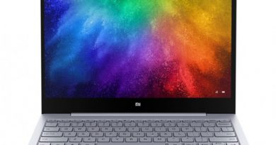 Xiaomi Notebook Air 13.3-inch hits the market with Quad-core I7 processor